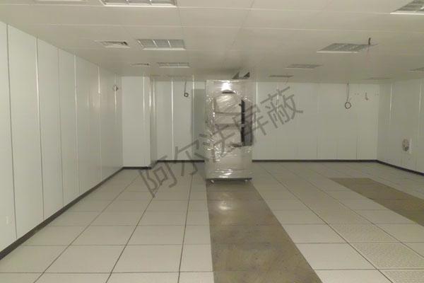 AJH 焊接式屏蔽室(机房)