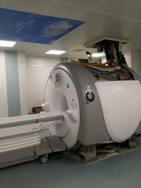 核磁共振屏蔽室